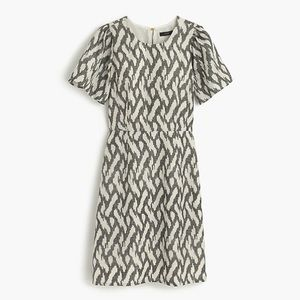 NWT J Crew lightweight dress